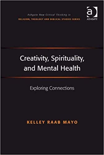 Creativity, Spirituality and Mental Health - Exploring Connections